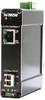 1002MC Gigabit Industrial Media Converter, LC 80km -- 1002MC-LX-80 -Image