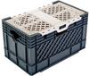 5 Gal. (20lt) Bag-In-Box Crate