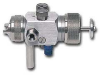 Compact Automatic Spray Guns -- PILOT WA 400 Series -- View Larger Image