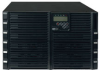 SmartOnline 10kVA On-Line, Double-Conversion UPS, 6U Rack/Tower, 3-Phase Input, 1-Phase Output -- SU10KRT3/1X
