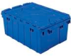 Akro-Mils Attached Lid Containers -- sf-08-757-608