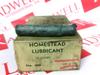 HOMESTEAD VALVE 900 ( LUBRICANT BLACK PERCHLORETHYLENE 1/2IN SIZE C )