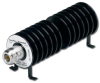 1430 Coaxial Termination (N, 3.5mm, DC-18 GHz, 50 W) -- 1430-1-LIM -- View Larger Image