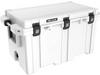 Pelican 150 Qt Elite Cooler - White | SPECIAL PRICE IN CART -- PEL-150QT-1-WHT -Image