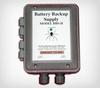 Battery Backup & Power Supply -- Model BBS-II - Image