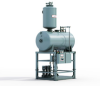 Boiler Feed and Recovery System -- Boilermate Deaerator