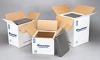 Tegrant ThermoSafe Insulated Shipper-PUR Containers -- hc-03-530-002