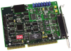 16-Channel 12-Bit Analog Input Board -- OME-A-822PGL / OME-A-822PGH - Image