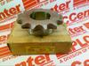 SPROCKET SIZE TLB-813 13TEETH TAPER LOCK -- H80BTL13 -Image