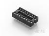 DIP Sockets -- 1-2199298-4 - Image