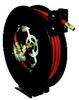 Hosetract UTL-340 3/8 x 40 Water/Air Hose Reel - MADE IN USA -- HOSUTL340