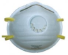 Gerson Low-Profile N95 Respirator with Exhalation -- 422300055