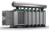 Industrial Watertube Boiler -- D-Style Elevated Drum -Image