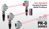 KEYENCE Metal Photoelectric Sensors: -- PR-G61C3PD