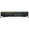 LEDs - Circuit Board Indicators, Arrays, Light Bars, Bar Graphs -- P401-ND