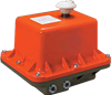 Electric Valve Actuators -- B Series