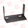 BLACK BOX CORP RM097 ( ADJUSTABLE SHELF FOR THE WALLMOUNT SWING BRACKET ) - Image