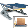SOUTHWORTH Floor-Height Lift Tables -- 7211308