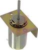 Solenoid, Tubular, Push, Continuous, 24VDC -- 70161937