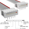 Rectangular Cable Assemblies -- H6PPS-1018G-ND -Image