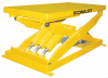 Heavy Duty Lift Table -- 4HD36-120 -- View Larger Image