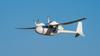 Unmanned Aircraft System -- Phantom Eye