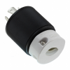 Power Entry Connectors - Inlets, Outlets, Modules -- WM21686-ND - Image