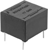 Pulse Transformer with Double Secondary -- IT 313