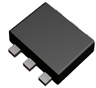 Complex Transistor(DTR+DTR) -- EMD4