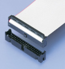 Ribbon Cable Connectors -- RK header