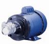 High-pressure, 303 stainless steel rotary vane pump, 2.3 GPM, 115/230 VAC -- GO-79411-10 - Image