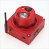 Artificial Intelligence Fire Detector -- RMD-5T