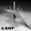 Elevating Platform -- G-Raff