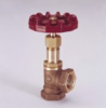 D72 Angle Pattern Needle Valve -- View Larger Image
