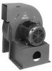Exhauster Centrifugal Blowers -- Model RBE - Image