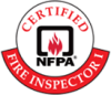 Certified Fire Inspector I (CFI) Certification - Image