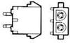Pin & Socket Connectors -- 643416-1 -Image