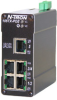 105TX Unmanaged Industrial MDR POE Switch