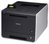 Brother HL4150CDN Color Laser iPrinter 25ppm -- HL-4150CDN