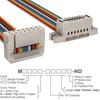 Rectangular Cable Assemblies -- M3BGK-1618R-ND -Image