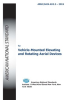 Vehicle-Mounted Elevating and Rotating Aerial Devices - Electronic Copy -- ANSI/SAIA A92.2-2015