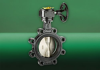 DM638/DM639 Butterfly Double Regulating Valves -- View Larger Image