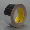 3M(TM) Metalized Film Tape 8437 Silver -- 70006249224