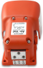 Foot Operated Control Switch - Airval - Hercules Full Shield -- 4H-30H2-SH