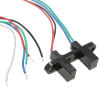 Optical Sensors - Photointerrupters - Slot Type - Logic Output -- 365-1768-ND -Image