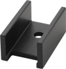 Thermal Management > Heat Sinks > Extruded Heat Sinks -- HSE-B1711-032 - Image