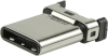 Type C USB Connectors -- UP31-CV-G-CM