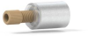 Inlet Solvent Filter 20µm, for 3/16