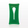 Slide Clamp, Green -- 12066 -Image