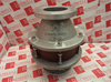 SHAND & JURS 94306-16-66-77 ( FLAME ARRESTER CAST ALUM 6IN 304SS TANK FLAT FLANG ) -Image
